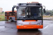 Запчасти к автобусам ЛИАЗ